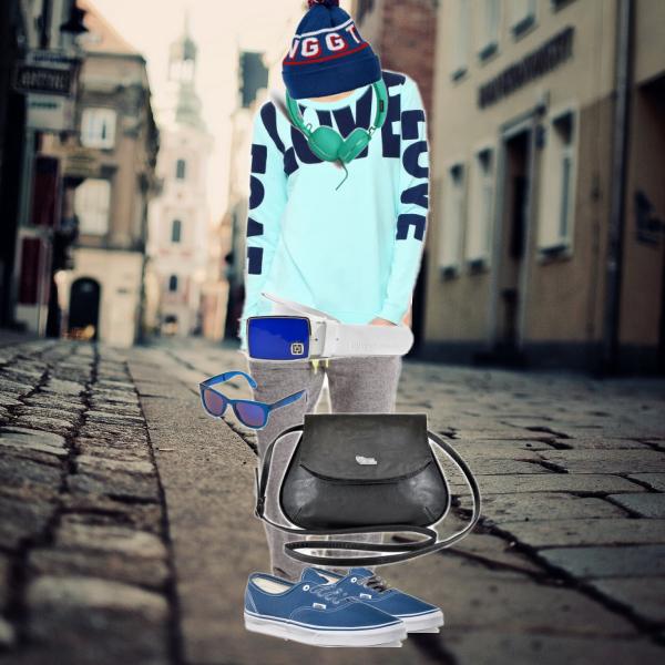 Street moda