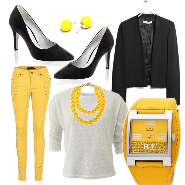 7. nebe :))  žlutá , bílá a černá - kombinuj!