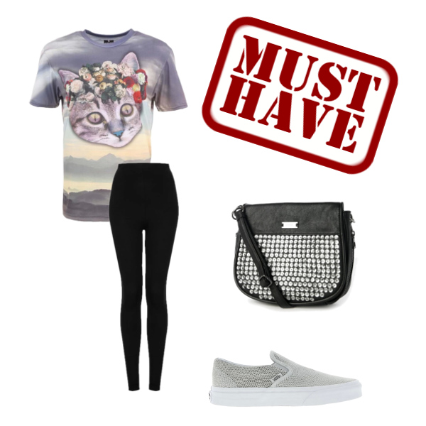 13. OUTFIT (SPRING)