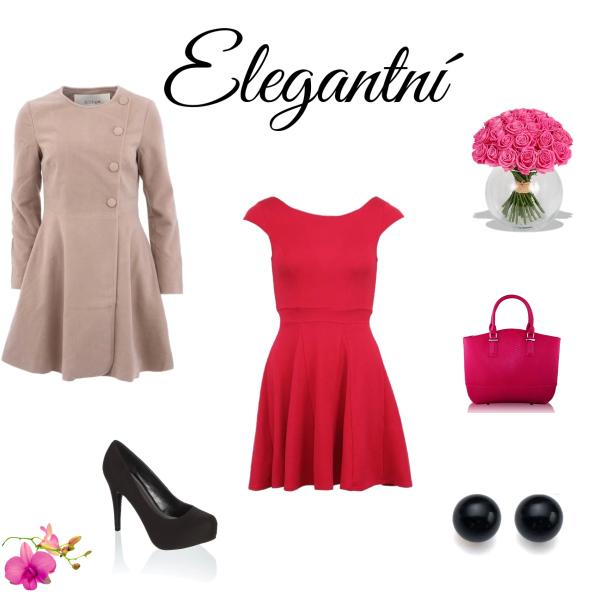 Elegantní set