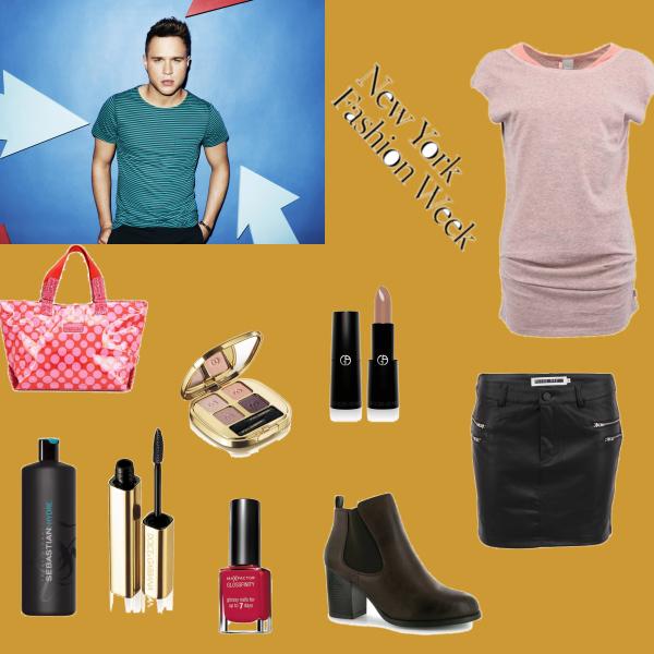 N.Y. fashion :*
