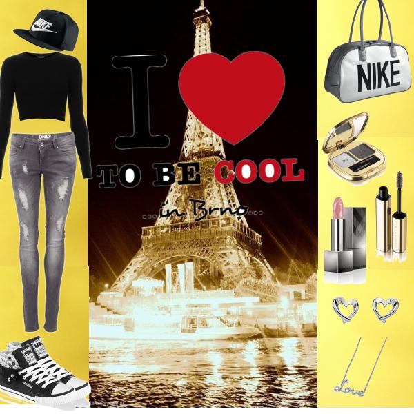 Love :-) Eliška a její móda