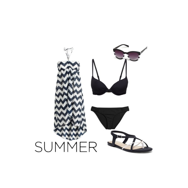 Black&White Summer