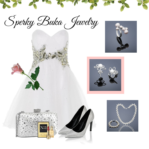 Šperky Buka Jewelry