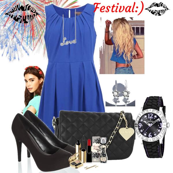 Festival:)