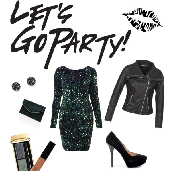 Let's go party