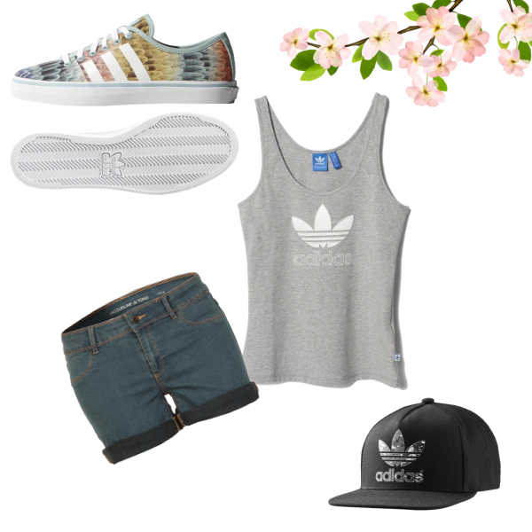 Great ADIDAS style