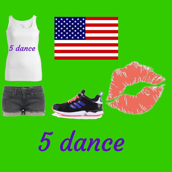 5 Dance