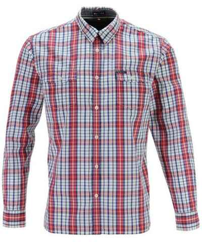 Pepe jeans kostkované zlevněné pánské košile - Glami.cz 61be043476