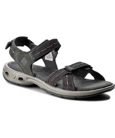 Letní kožené sportovní dámské sandály - Glami.cz c2ea40444a