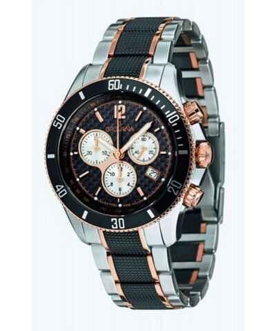 Grovana černé dámské hodinky - Glami.cz dc2d8c2aa2