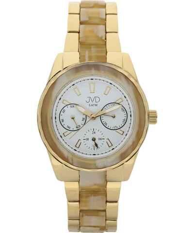 cc099a0afff JVD dámské hodinky se slevou 30 % a více - Glami.cz