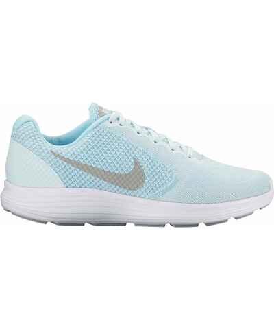 Tmavě modré Nike Revolution - Glami.cz 09e3d068ac