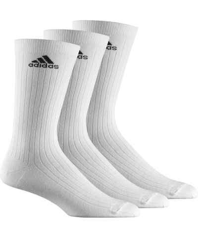 Biele športové Pánske ponožky - Glami.sk 52c6c5e216a
