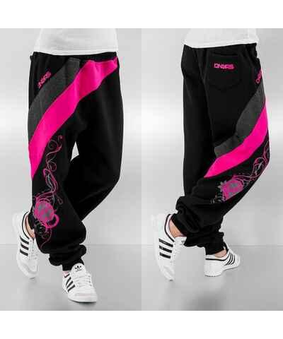 5d826ac96de Růžové dámské kalhoty