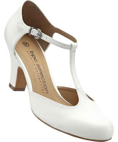Bonprix dámské boty na nízkém podpatku - Glami.cz ab0aa7c97f