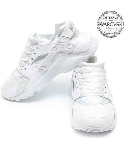 553e272fad6e Nike Huarache Dámske oblečenie a obuv Zlacnené nad 40% z obchodu Shoozers.eu  - Glami.sk