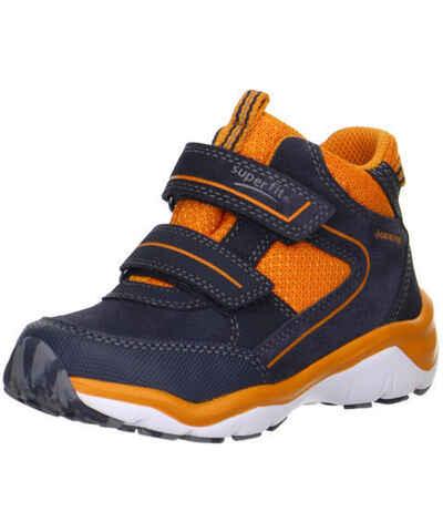 99614e54af2c6 Kolekcia Superfit Oranžové Zlacnené Detské topánky z obchodu PiDiLiDi.sk -  Glami.sk