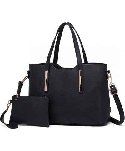Jednobarevné dámské kabelky a tašky - Glami.cz 947330fdfd