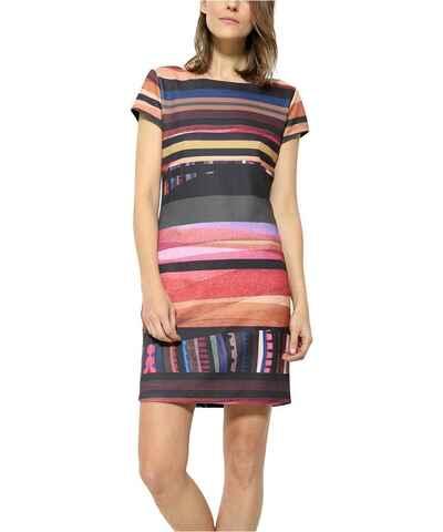 Pruhované šaty  064b556def