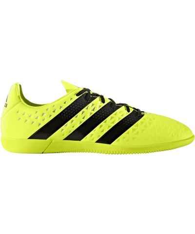 Adidas žluté pánské sálovky - Glami.cz a5860e174c