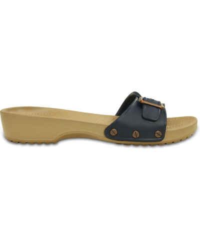 Dámské pantofle se slevou 40 % a více - Glami.cz f2ff82987f
