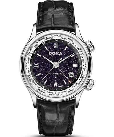 c06deed06 Pánské hodinky Doxa | 20 kousků na jednom místě - Glami.cz
