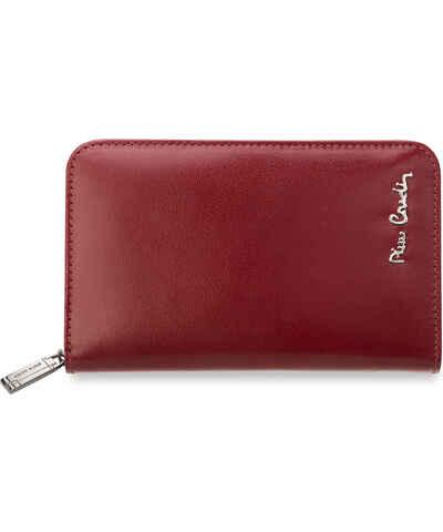 Hnědé dámské peněženky prémiových značek - Glami.cz ff290bb71f