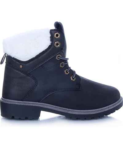 Zimní dámské workery  36d6848bb05