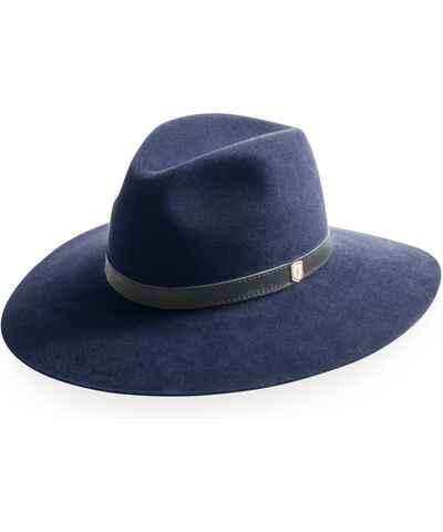 1d493b9e718 Modré elegantní dámské klobouky - Glami.cz