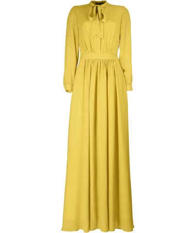 gelbe elegante kleider ab 70. Black Bedroom Furniture Sets. Home Design Ideas