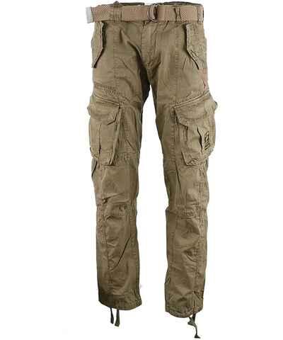 69562b2e41c Pánské kalhoty