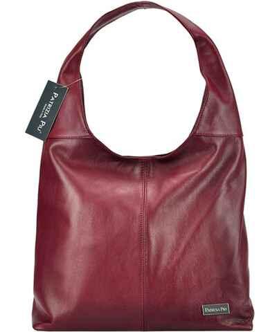 Červené kožené kabelky z obchodu Gora-Shop.cz - Glami.cz 5d12474afdc