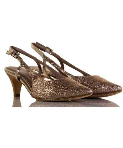 Společenské dámské boty  9272d764fe