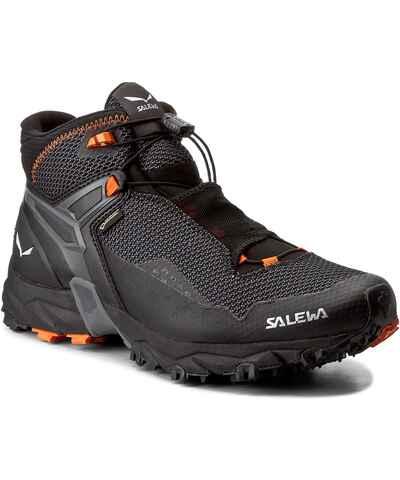 Čierne Outdoorové topánky - Glami.sk c61849bbba