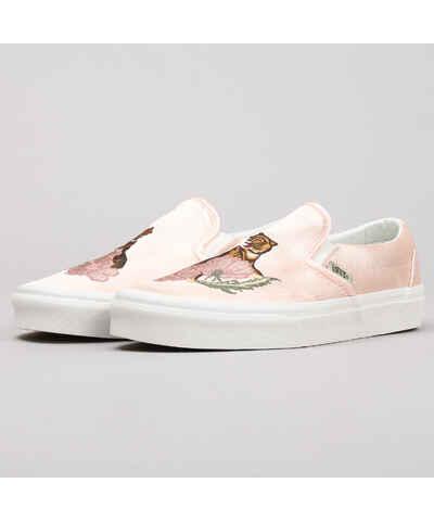 Růžové dámské boty se slevou 30 % a více s dopravou zdarma - Glami.cz b1e22e345f