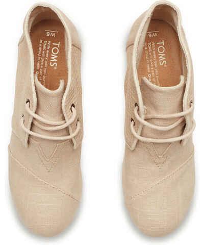 2f29187545 Dámske topánky na platforme