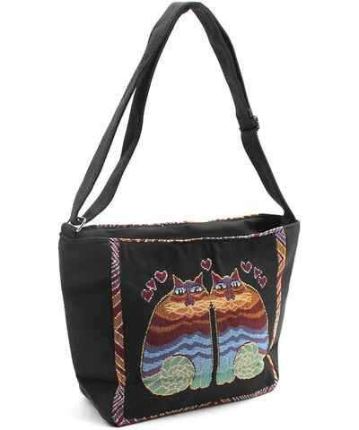 0c23319c69 Shopper kabelky s výšivkou