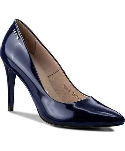 4f8e60c276 Plesové Dámske topánky na podpätku