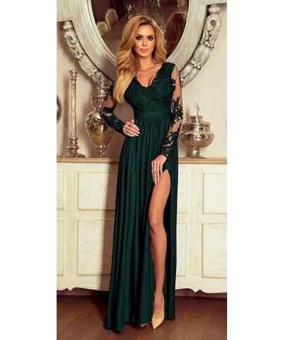 b768ee0494a Zelené Maxi Šaty z obchodu Poshme.sk - Glami.sk