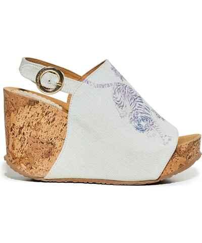 96879d86b011 Dámske topánky na podpätku z obchodu Differenta.sk - Glami.sk