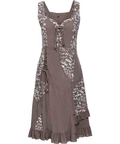 Béžové šaty  6006ab95d42
