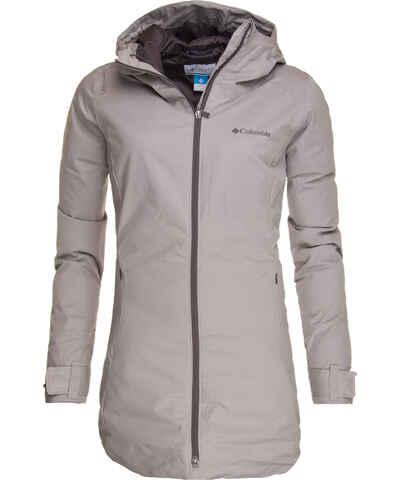 Columbia Zimné Dámske kabáty - Glami.sk 7f83d4309d