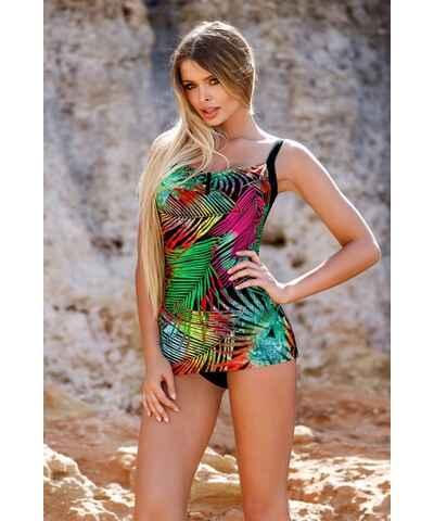 Černé dámské plavky s dopravou zdarma z obchodu Intimia.cz - Glami.cz 776c6b7056