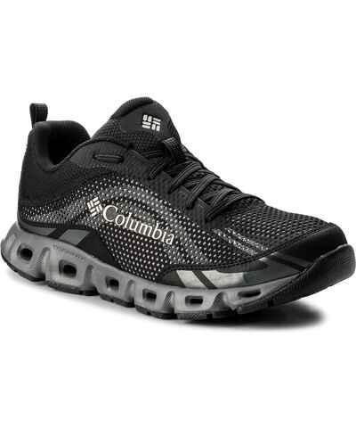 0c5da8a63c4 Columbia černé pánské boty - Glami.cz