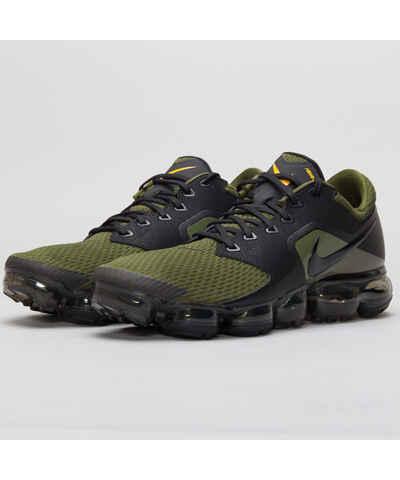 8e675378262 Nike zelené pánské oblečení a obuv - Glami.cz