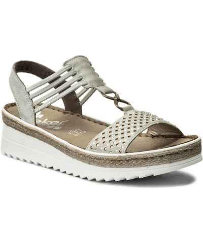 ro Platformă Sandale Femei Cu Glami Rieker 8nOv0Nwm