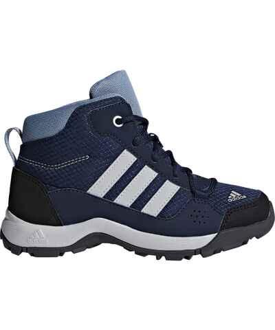 Adidas tmavě modré chlapecké tenisky - Glami.cz 055d7bf5ff