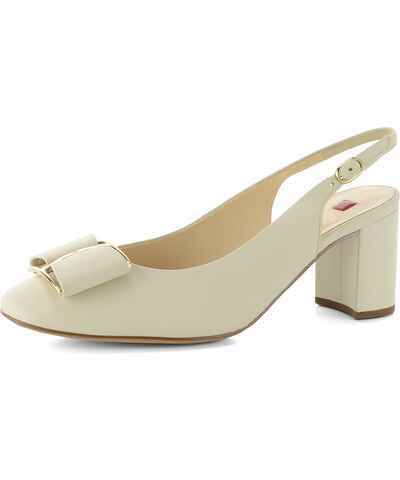 Kolekce Högl bílé dámské boty z obchodu Jadi.cz - Glami.cz ff061d8ccf