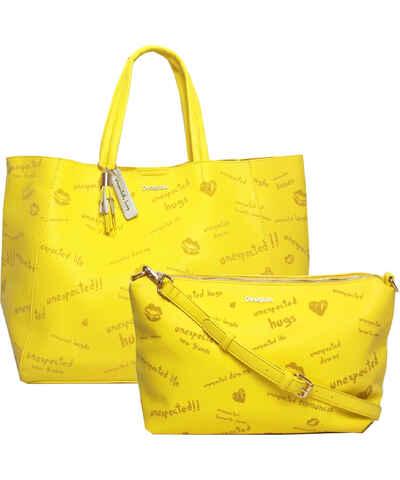 Žluté kabelky glami days - Glami.cz d4097a9dc7c